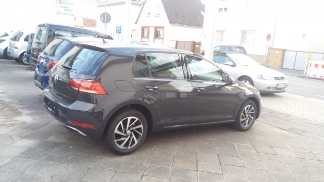 VW Golf 1,0 TSI JOIN